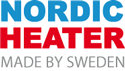 Nordic Heater MADE BY SWEDEN